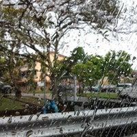 Photo taken at Manglait Gadong by Nui Z. on 3/8/2012