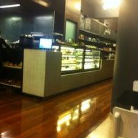 Photo taken at Gabriela Café by Juan V. on 7/31/2012