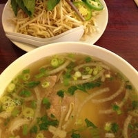 Photo taken at Bien Hoa Restaurant by Ann V. on 8/1/2012