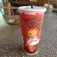Photo taken at Kofi Anan Coffee by ✨💘Púęñgzäå💓🌟 on 9/4/2012