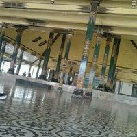 Photo taken at Universitas Widya Mataram by Erma* E. on 9/10/2012