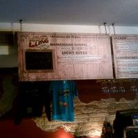 Photo taken at Ethos Vegan Kitchen by Chauniqua M. on 7/20/2012