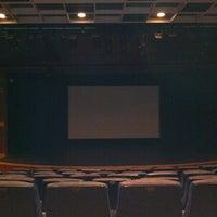 Photo taken at CineCode Sonje by Moonjoo K. on 4/2/2012