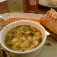 Photo taken at Panera Bread by B B. on 6/19/2012