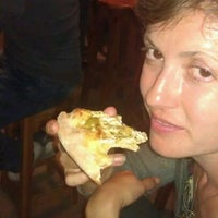 Photo taken at Giuseppe Pizza by Ekaterina R. on 5/17/2012