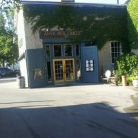 Photo taken at Anvil Pub & Grille by Gregg L. on 7/21/2012