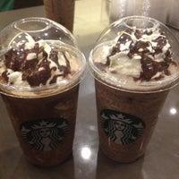 Photo taken at Starbucks by Mohd Shaharizan™ on 8/11/2012