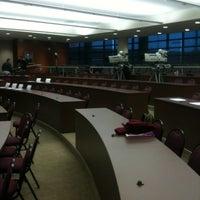 Photo taken at Eckstein Hall by Dax P. on 5/31/2012