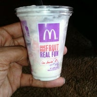 Photo taken at McDonald's by Farrell W. on 4/4/2012
