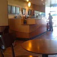 Photo taken at Starbucks by Alexander(800)518-7205 H. on 4/28/2012