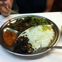 Photo taken at Tawa Food by Tom P. on 8/18/2012