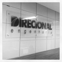 Foto tomada en Direcional Engenharia por Thiago M. el 4/26/2012