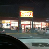 Photo taken at Oxxo Gas by Kenneth on 3/2/2012