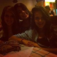 Photo taken at Barbatana Restaurante by Nanda P. on 6/14/2012