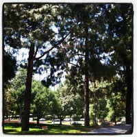 Photo taken at Brand Park by Shummy . on 4/21/2012