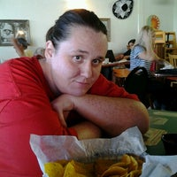Photo taken at Pancho & Lefty's by Melissa B. on 7/26/2012
