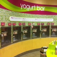 Photo taken at Menchie's by Jesse H. on 2/16/2012