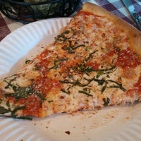Photo taken at Pizza Cotta-Bene by Traci on 6/26/2012