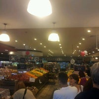 Photo taken at Thomas Dux Grocer by Skeeve S. on 4/29/2012