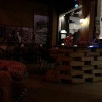 Photo taken at Bar Davide by Davide R. on 8/4/2012