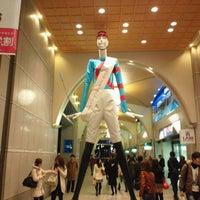 Photo taken at Nana-chan Doll by Masahiro K. on 2/29/2012