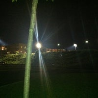 Photo taken at Parking Lot @ Coca-Cola Park by Kram 2. on 6/9/2012