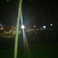 Photo taken at Parking Lot @ Coca-Cola Park by Kram 2. on 6/9/2012