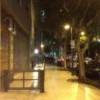Photo taken at Exchange LA by Alan M. on 3/17/2012