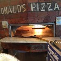 Photo taken at Broadway Pizzeria Italian Restaurant by Samson D. on 7/23/2012