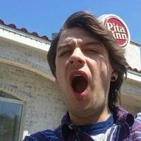 Photo taken at Pita Inn by Jason K. on 5/11/2012