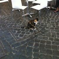 Photo taken at Pizzeria Trevi by Francesca on 7/11/2012