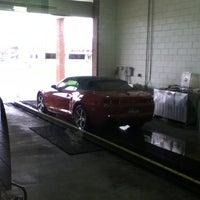 Colonial Car Wash Jones