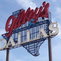 Photo taken at Gilley's Dallas by Greg H. on 3/27/2012