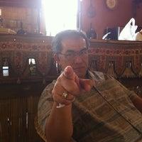 Photo taken at White Tembo by Chutima T. on 4/21/2012