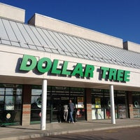 Photo taken at Dollar Tree by Harjit on 3/20/2012