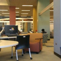 Photo taken at John C. Hodges Library by DJ Bobby D. on 2/2/2012