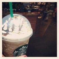 Photo taken at Starbucks by Betzabet M. on 7/13/2012
