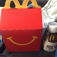 Photo taken at McDonald's by Barbara B. on 2/16/2012