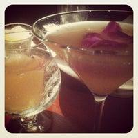 Photo taken at J. Alexander's Steakhouse by Yvette S. on 2/11/2012