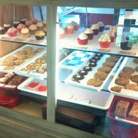 Photo taken at Lola Cookies & Treats by Lisa B. on 8/21/2012
