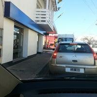 Photo taken at YPF - ACA (Automóvil Club Argentino) by Hugo G. on 8/30/2012