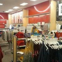 Photo taken at Target by Kayla R. on 8/15/2012
