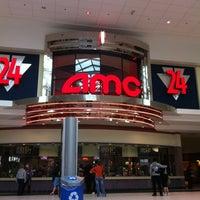 Photo taken at AMC Neshaminy 24 by Teddy W. on 3/28/2012
