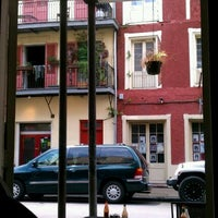 Photo taken at The French Quarter by Lindsey M. on 6/7/2012