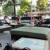 Photo taken at Lima Restaurant & Lounge by Leonardo H. on 6/28/2012