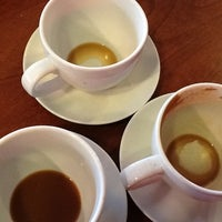 Photo taken at Zoka Coffee Roaster & Tea Company by Juliana M. on 3/14/2012