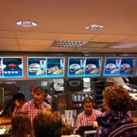 Photo taken at McDonald's by Aleksandar on 8/25/2012