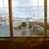 Photo taken at Anchorage International North Terminal by Andre U. on 6/12/2012