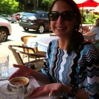 Photo taken at Chez Lulu by Cristy L. on 5/26/2012