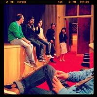 Photo taken at Culturgest by @krishaamer on 5/2/2012